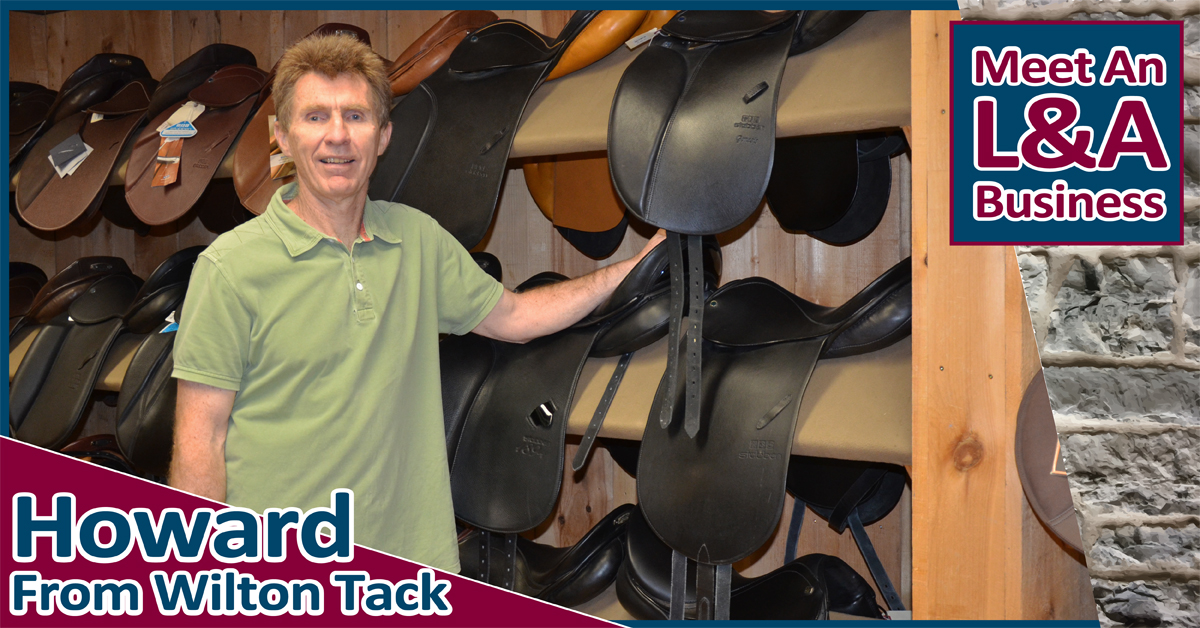 Meet an L&A Business - May 5 - Wilton Tack.jpg