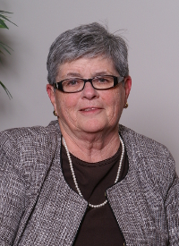 Councillor Marg Isbester