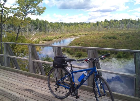 Cataraqui Trail