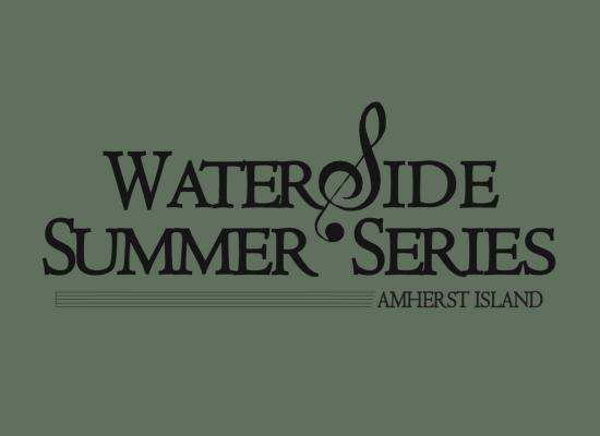 Waterside Summer Series Logo
