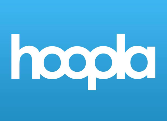 Introducing Hoopla Digital | Lennox & Addington