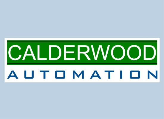 Calderwood Automation Logo
