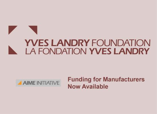 Yves Landry Foundation