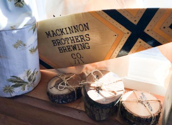 MacKinnon Gifts