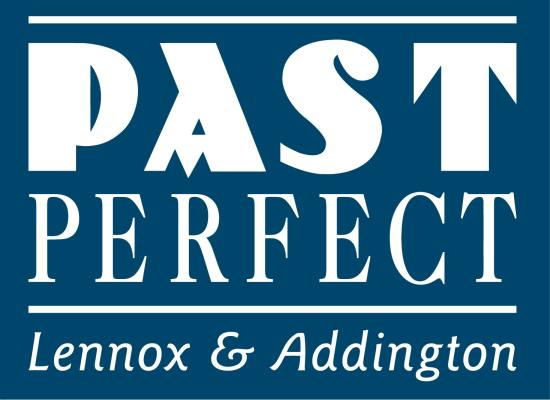 Past Perfect Logo
