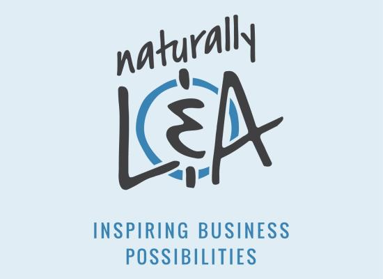 Naturally L&A Business Logo