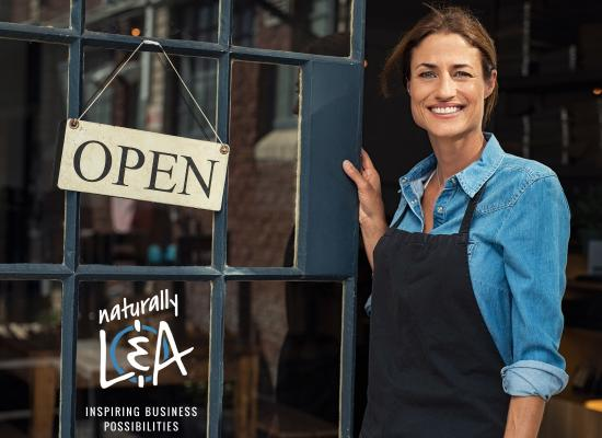 Reopening Your Business