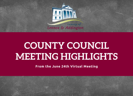 council meeting highlights