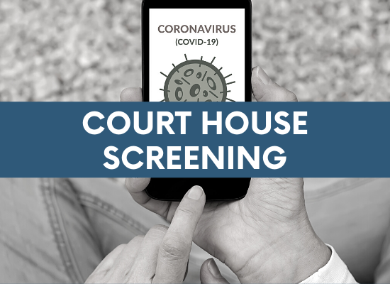 picture of court house screening tool
