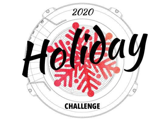 Museum Holiday Challenge