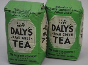Daly Tea Company