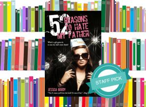 52 reasons to hate my father book