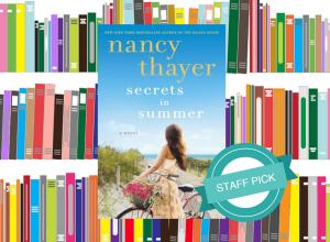 secrets in summer book