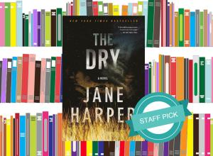 the dry staff picks