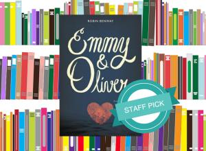 staff picks emmy and oliver