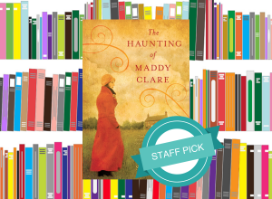 haunting of maddy clare