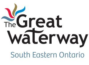 The Great Waterway Logo