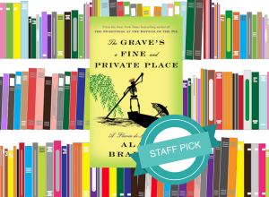 staff picks alan bradley