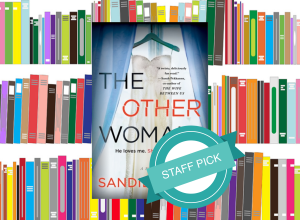 the other woman staff pick