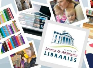 County of L&A Libraries