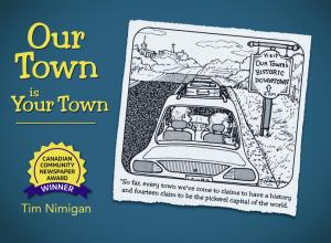 Our Town 2 Book Cover