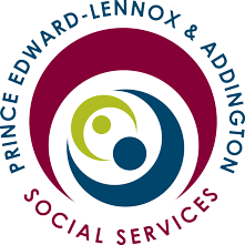 Prince Edward, Lennox and Addington Logo